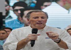 Meade pide a priistas 'chingarle todos los días' para ganar la elección
