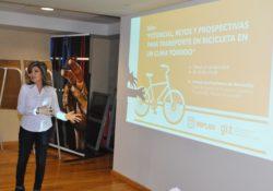 Buscan hacer a Hermosillo más amigable con los ciclistas