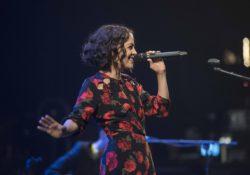 Natalia Lafourcade hace una pausa en la música