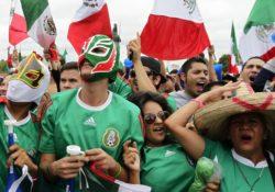 Mexicanos y argentinos acaparan entradas para el Mundial