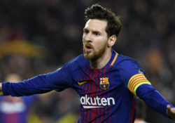 Messi supera a CR7 como el futbolista mejor pagado