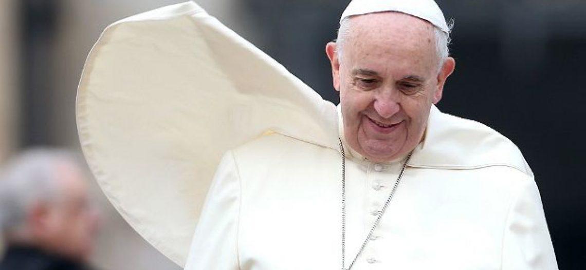 El Papa analiza decir 'adiós'