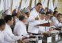 Peña convoca a gobernadores a redoblar esfuerzos en materia de seguridad
