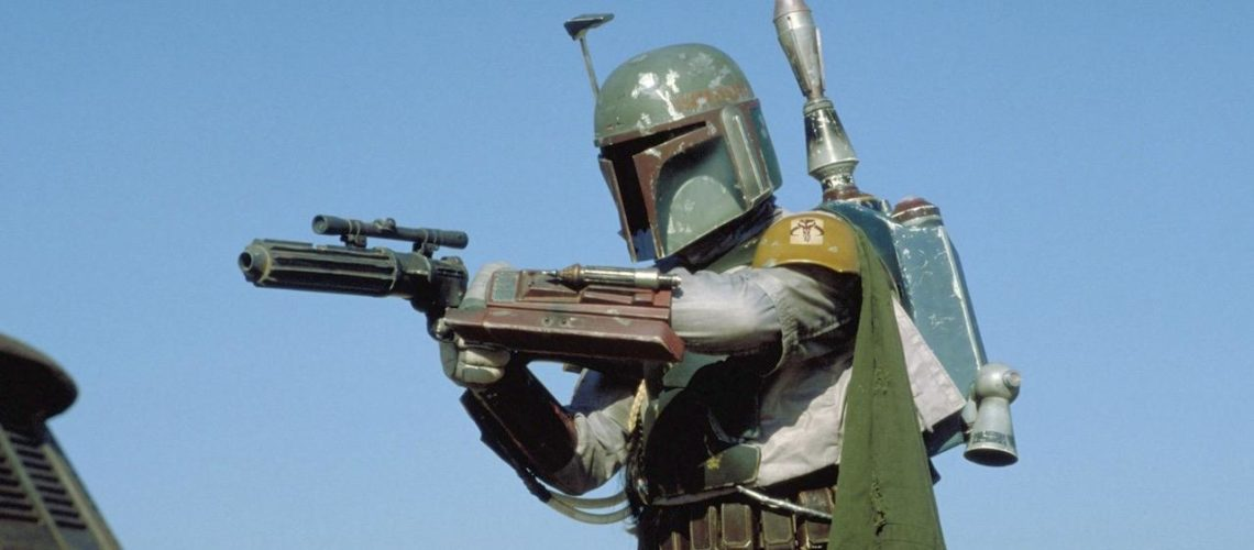 Cinta de 'Star Wars' sobre Boba Fett ya tiene director