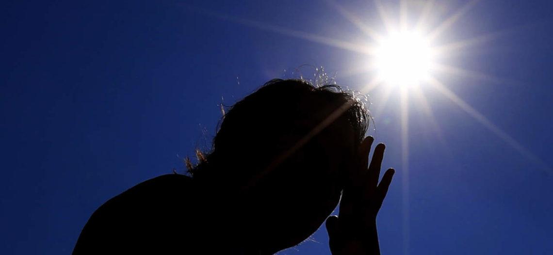 Llaman a protegerse de la radiación solar en Hermosillo