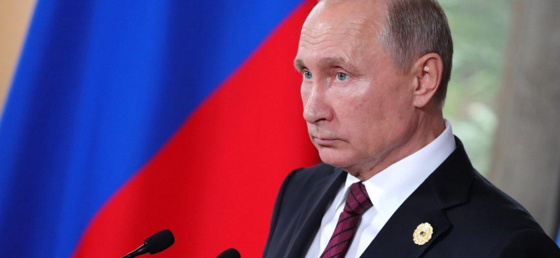 John McCain: 'Putin es un hombre malvado'
