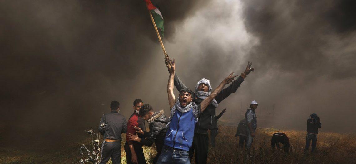 Israel pide a ONU condenar a Hamás como responsable de violencia en Gaza