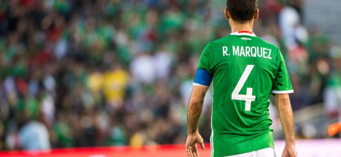 Osorio da prelista; Rafa jugará su quinto Mundial