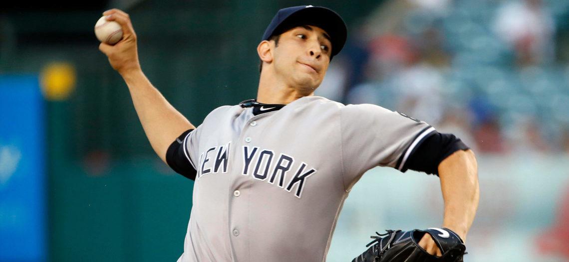 Cessa regresa a jugar con Yankees