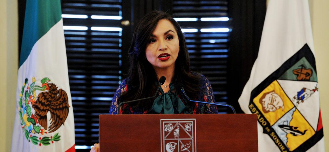 Sonora en primeros lugares de transparencia y combate a la corrupción