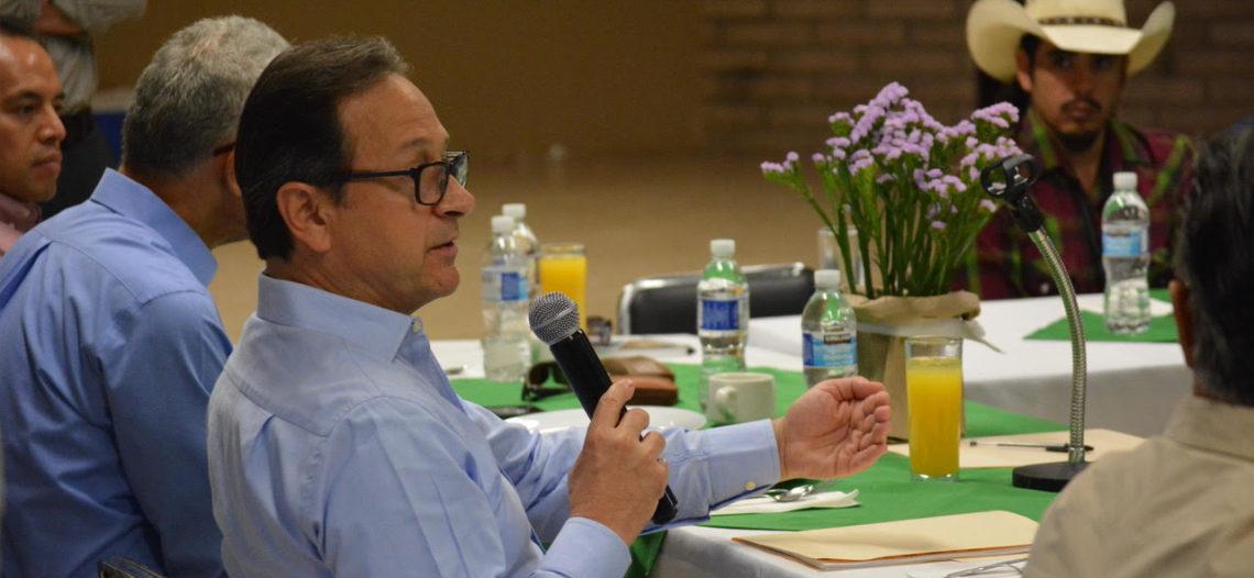 Establecen Consejo Asesor de Gabinete de Crecimiento Verde en Sonora
