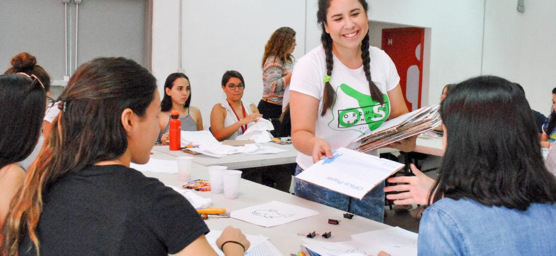 Invita ISJuventud a cursos de verano 2018