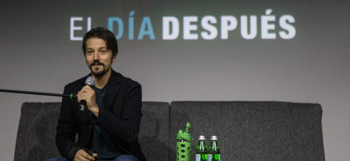 Actores y cineastas llaman a la reconciliación después de las elecciones