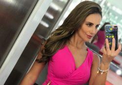 Paulina García desmiente que el video de 'Zague' haya sido para ella