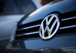 Multan a Volkswagen con casi mil 200 mdd en Alemania