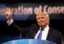 Recibe Trump otra nominación al Nobel de la Paz