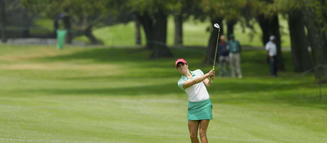 Golfistas mexicanas participarán en Arkansas Championship