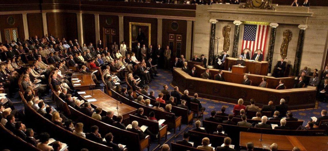 Cámara baja de EU rechaza propuesta sobre inmigración