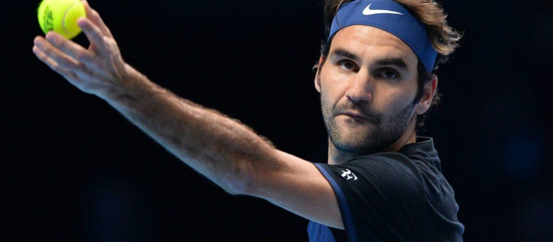 Federer regresa a la cima de la clasificación mundial
