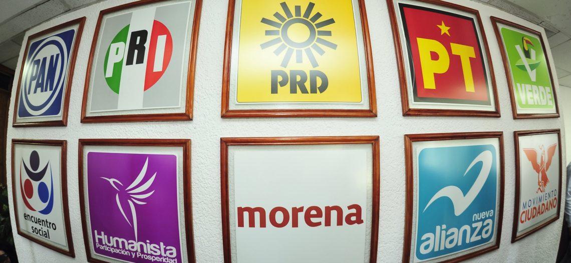 Reportan a INE gastos por más de 3 mil 778 mdp en campañas