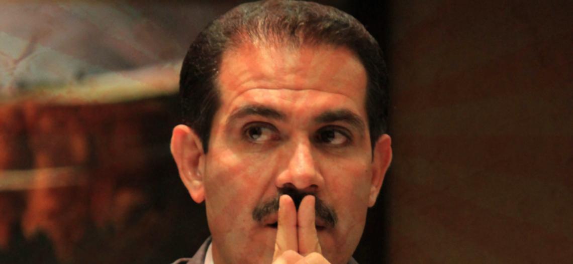 No sale libre Guillermo Padrés…todavía