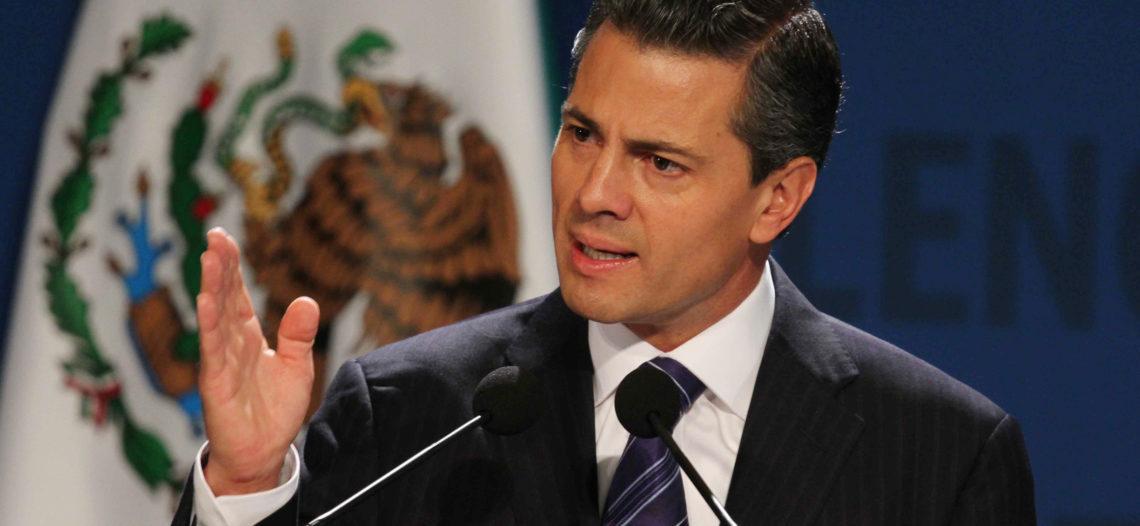 Peña pide valorar las propuestas de los candidatos