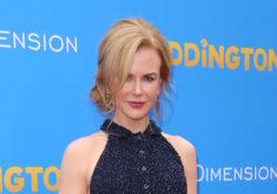 Productora de Nicole Kidman hará filmes y series con Amazon