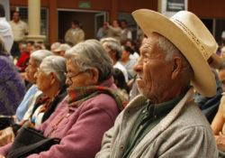 CNDH pide erradicar violencia contra adultos mayores