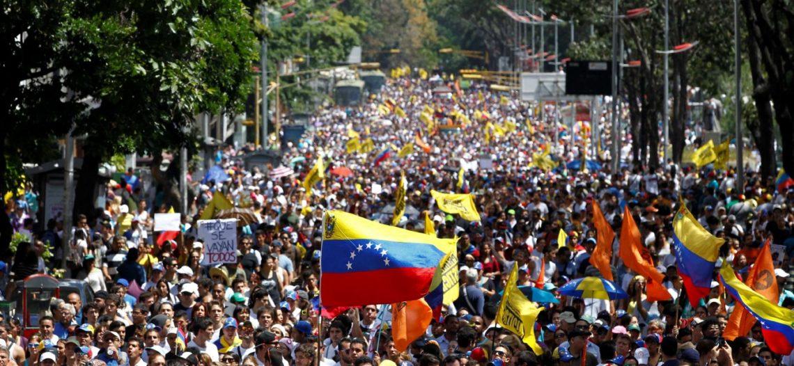 ONU denuncia impunidad en Venezuela