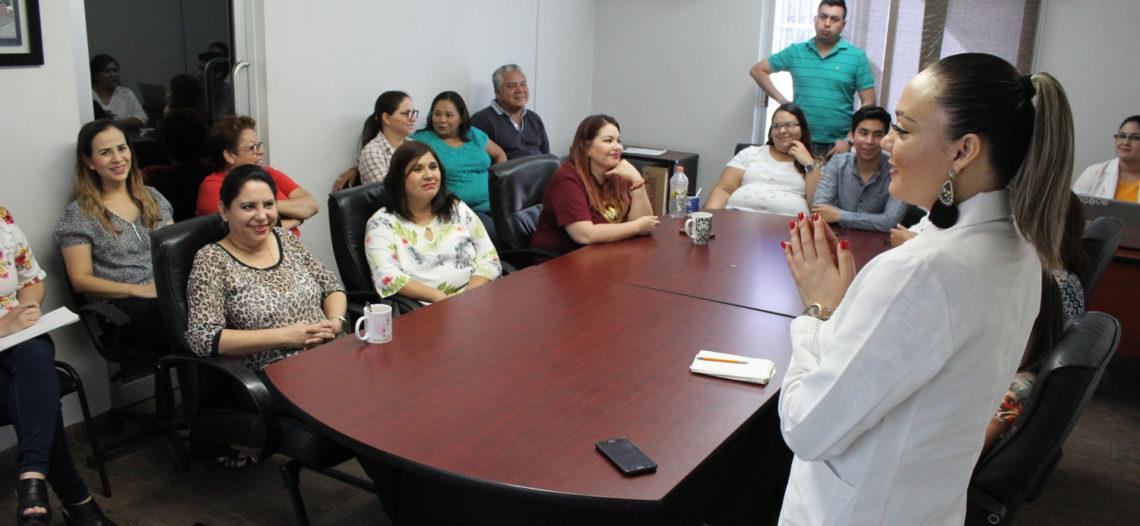 Invita ISSSTESON a conformar Grupos de Ayuda Mutua