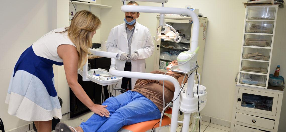 Entrega Gobernadora Pavlovich centros de salud modernizados