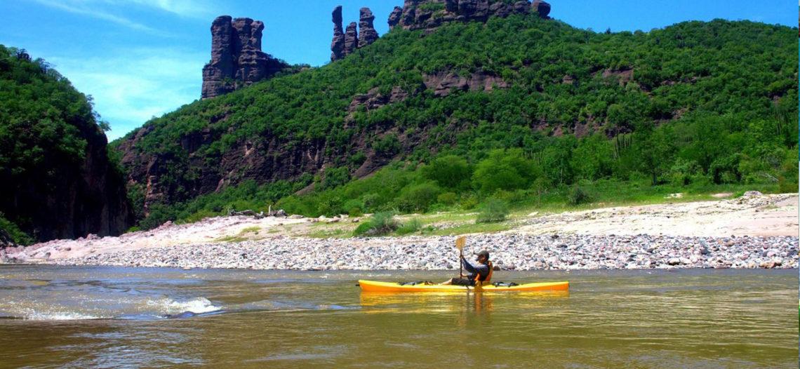Invita COFETUR a visitar destinos turísticos de aventura en Sonora