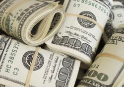 Inicia la semana el dólar en $19.17 en casas de cambio