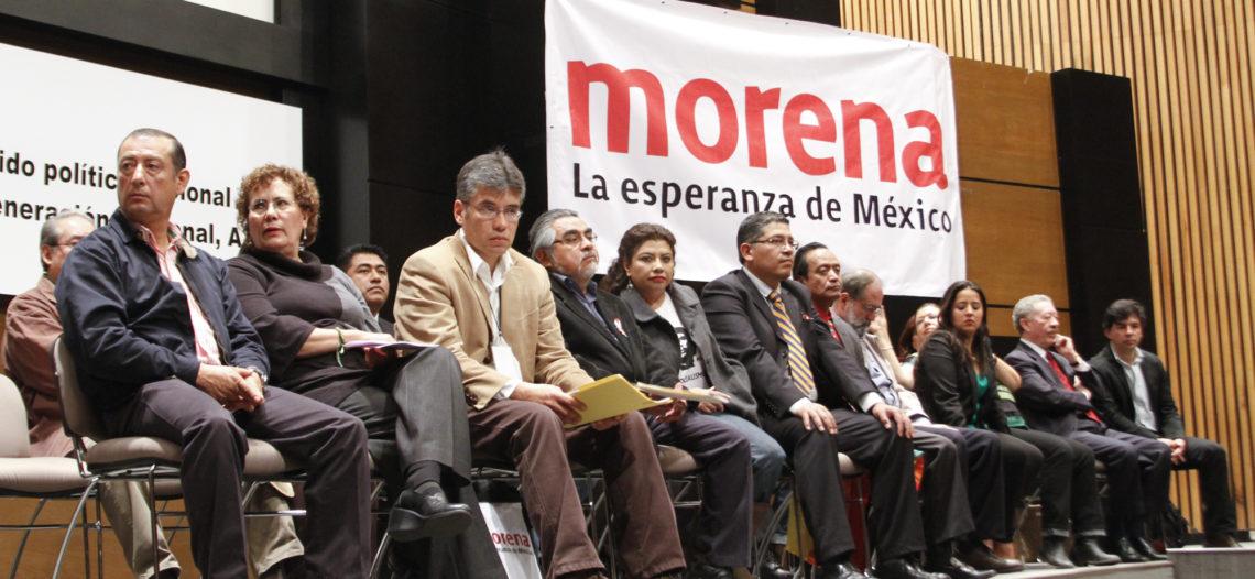Leerá López Obrador 'la cartilla' a legisladores electos
