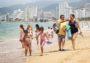 Playas mexicanas listas para recibir a vacacionistas