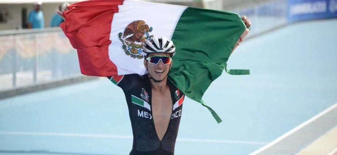 Llegó la Décima de oro para México en Centroamericanos