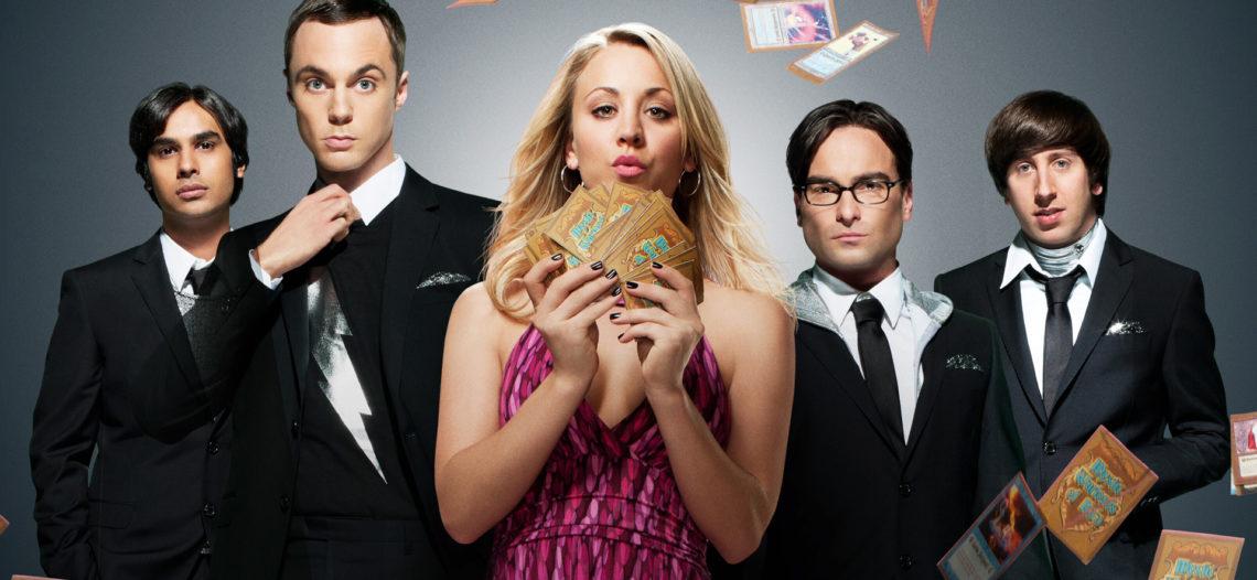 El regreso de 'The Big Bang Theory' ya tiene fecha