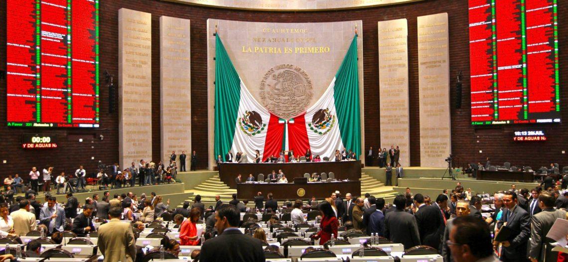 Diputados se despedirán de San Lázaro con más de un millón de pesos