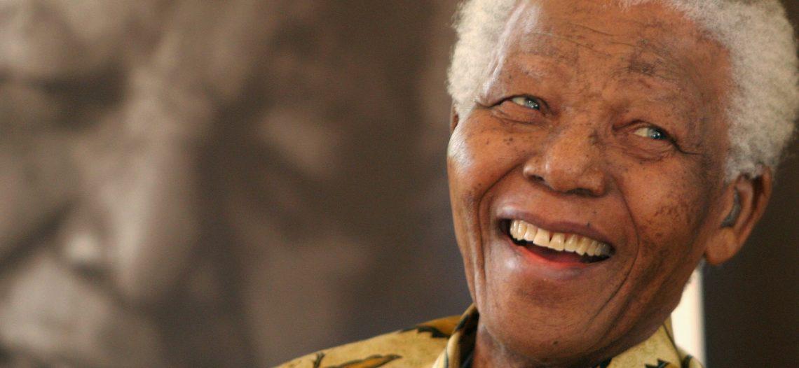 Revelan documentos de inteligencia de EU sobre Mandela