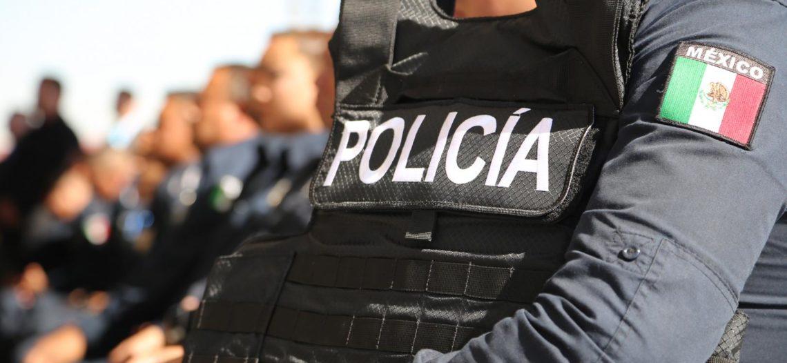 Cinco estados tienen los policías peor evaluados