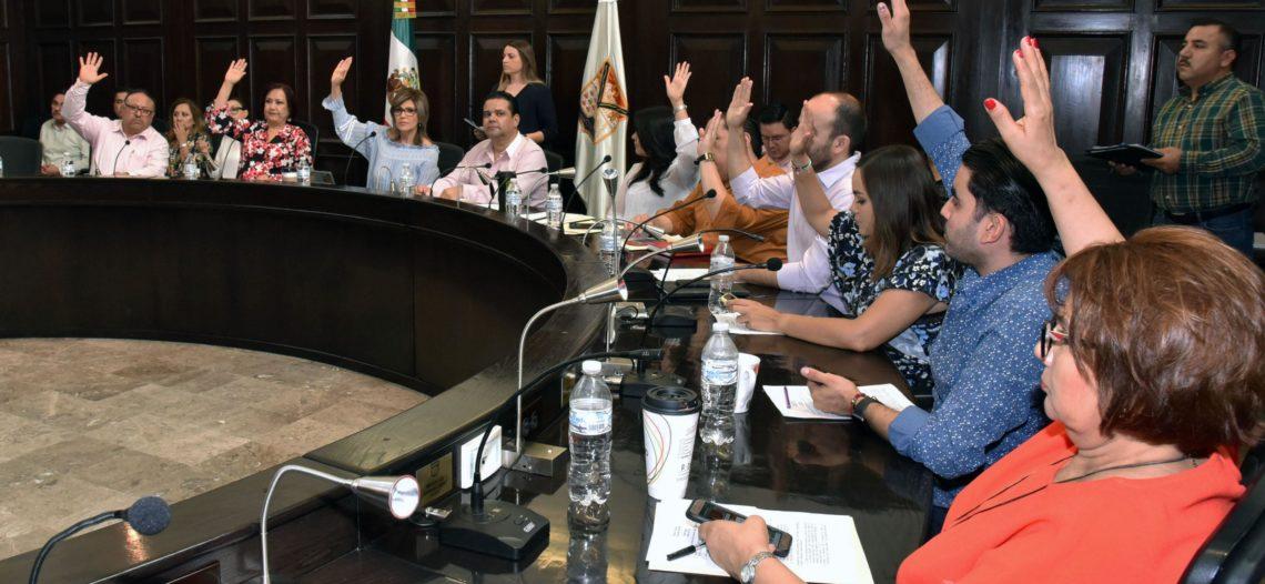 Aprueba Cabildo Comisión Mixta de Entrega Recepción