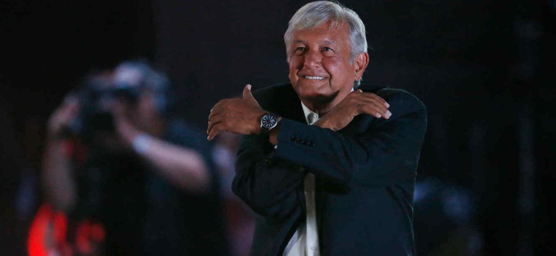 Más jefes de Estado felicitan a AMLO por su triunfo electoral
