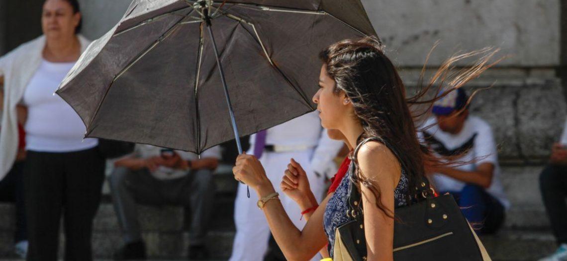 Declaran Emergencia por calor a 64 municipios de Sonora