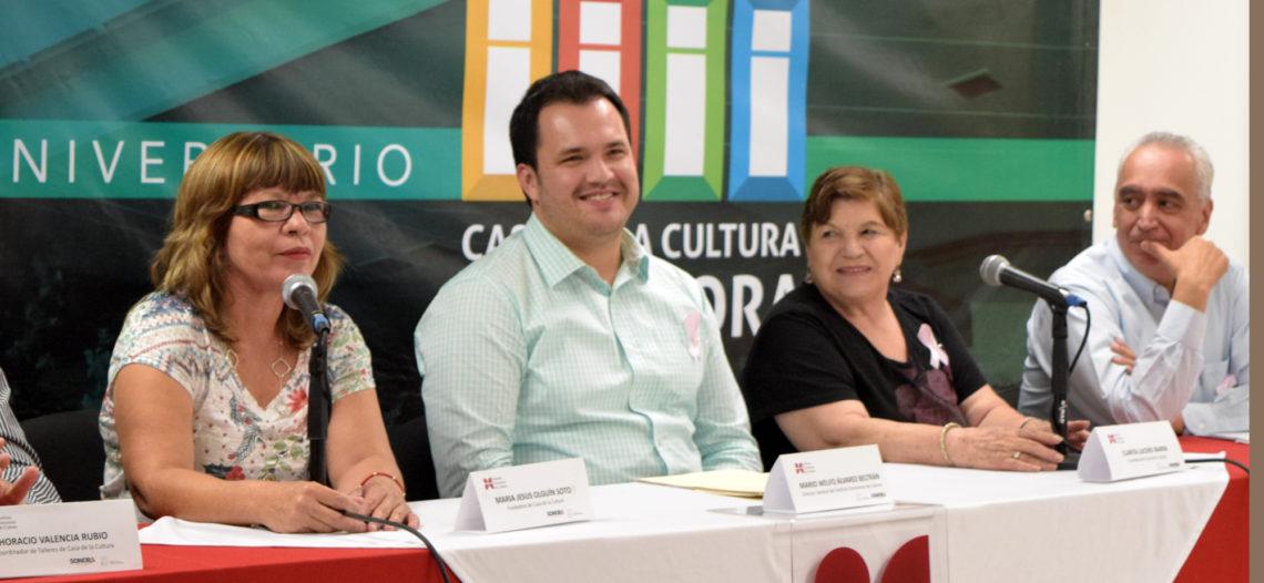 Abre ISC convocatoria La Cultura ¡Vale!