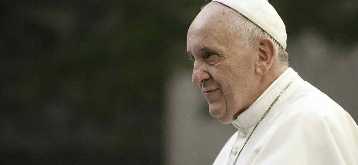 Justicia chilena podría llamar a declarar al Papa Francisco
