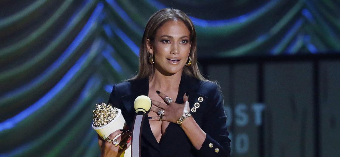 Los Premios MTV honrarán a J.Lo