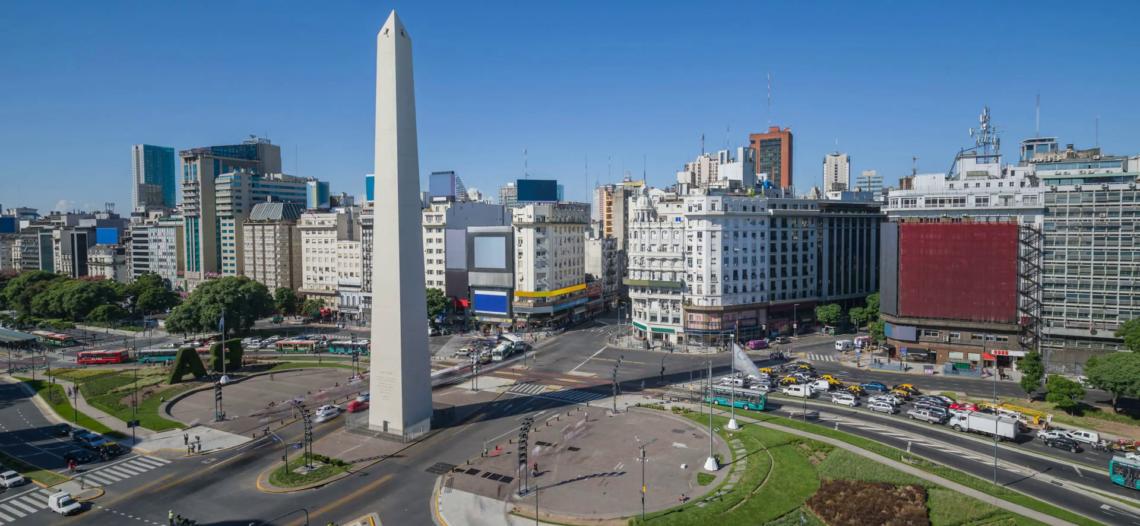 Investigan 'lavado' en campañas electorales en Argentina