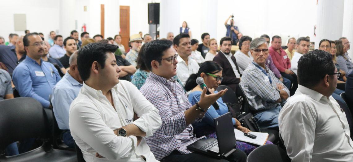 Imparte Secretaría de Economía cursos de capacitación