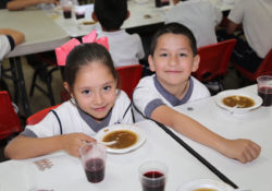 Iniciará DIF Sonora programa de Desayunos Escolares