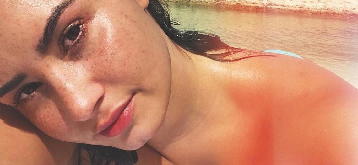 Demi Lovato asegura que luchará contra sus adicciones